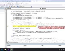 "#6 for VBA Error - ""Run-time error '9': Subscript out of range"" af TraciY"