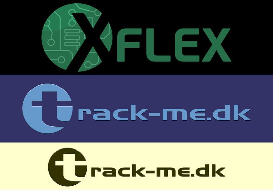 Kilpailutyö #                                        8                                      kilpailussa                                         Logo Design for GPS Tracking site