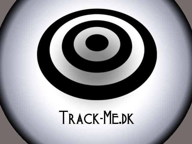 Kilpailutyö #                                        7                                      kilpailussa                                         Logo Design for GPS Tracking site