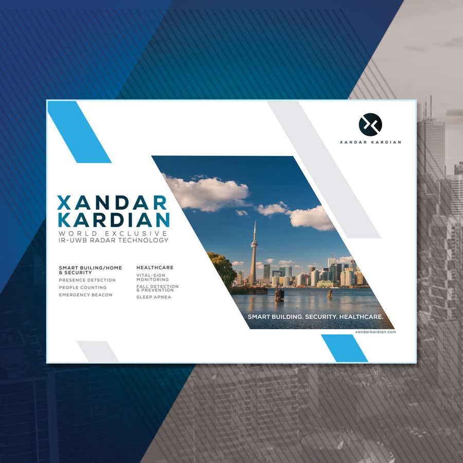 Bài tham dự cuộc thi #4 cho Brochure Cover Design