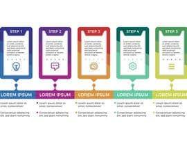 #59 for Design infographics for use on Facebook af raziul99