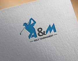 #10 for I would to ask that the logo has the following characteristics: 1) A&M Golf Cup 2) golf related design. I will need in the end the pdf file, psd and high resolution png. af rajibhridoy