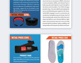 sohelrana210005 tarafından Layout for a sales brochure için no 19