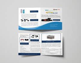 aminasyl123 tarafından Layout for a sales brochure için no 35