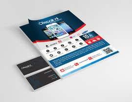 designmenia tarafından Design a Flyer & business card için no 102