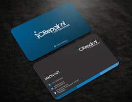 designmenia tarafından Design a Flyer & business card için no 108
