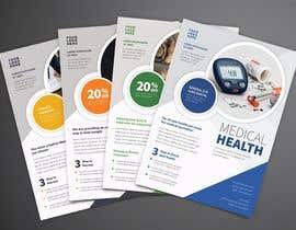 #103 for TargetHIX Pain Assessment & General Marketing Flyer af babusamrat