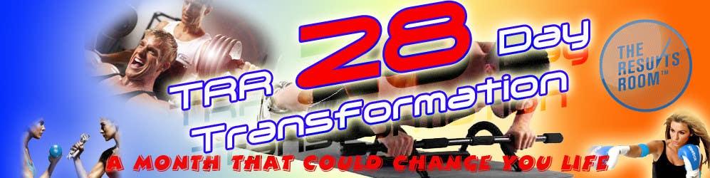 Penyertaan Peraduan #                                        28                                      untuk                                         Graphic Design for word press banner