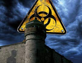 Nro 9 kilpailuun Create our new Escape Game Poster! käyttäjältä darpon28030