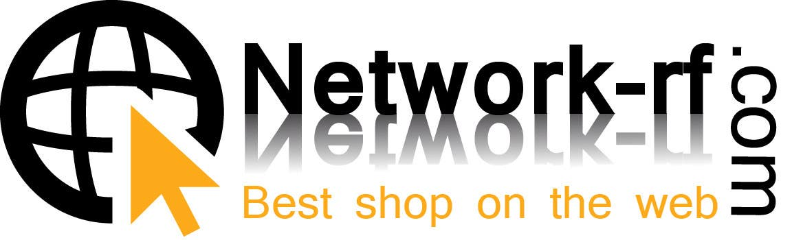 Inscrição nº 24 do Concurso para Logo Design for online store of networking hardware.