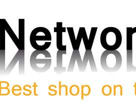 #24 para Logo Design for online store of networking hardware. por StanleyV2