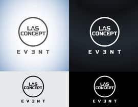 #204 untuk Create a logo for event agency oleh UsagiRabbit