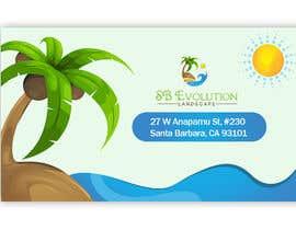Nro 70 kilpailuun Sticker Mailing Label Design käyttäjältä biswasshuvankar2