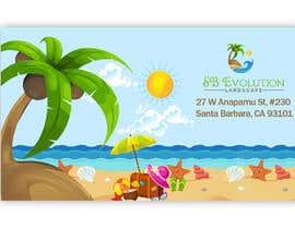 Nro 77 kilpailuun Sticker Mailing Label Design käyttäjältä biswasshuvankar2