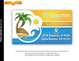 Nro 42 kilpailuun Sticker Mailing Label Design käyttäjältä matrix3x