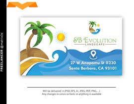 Nro 55 kilpailuun Sticker Mailing Label Design käyttäjältä matrix3x
