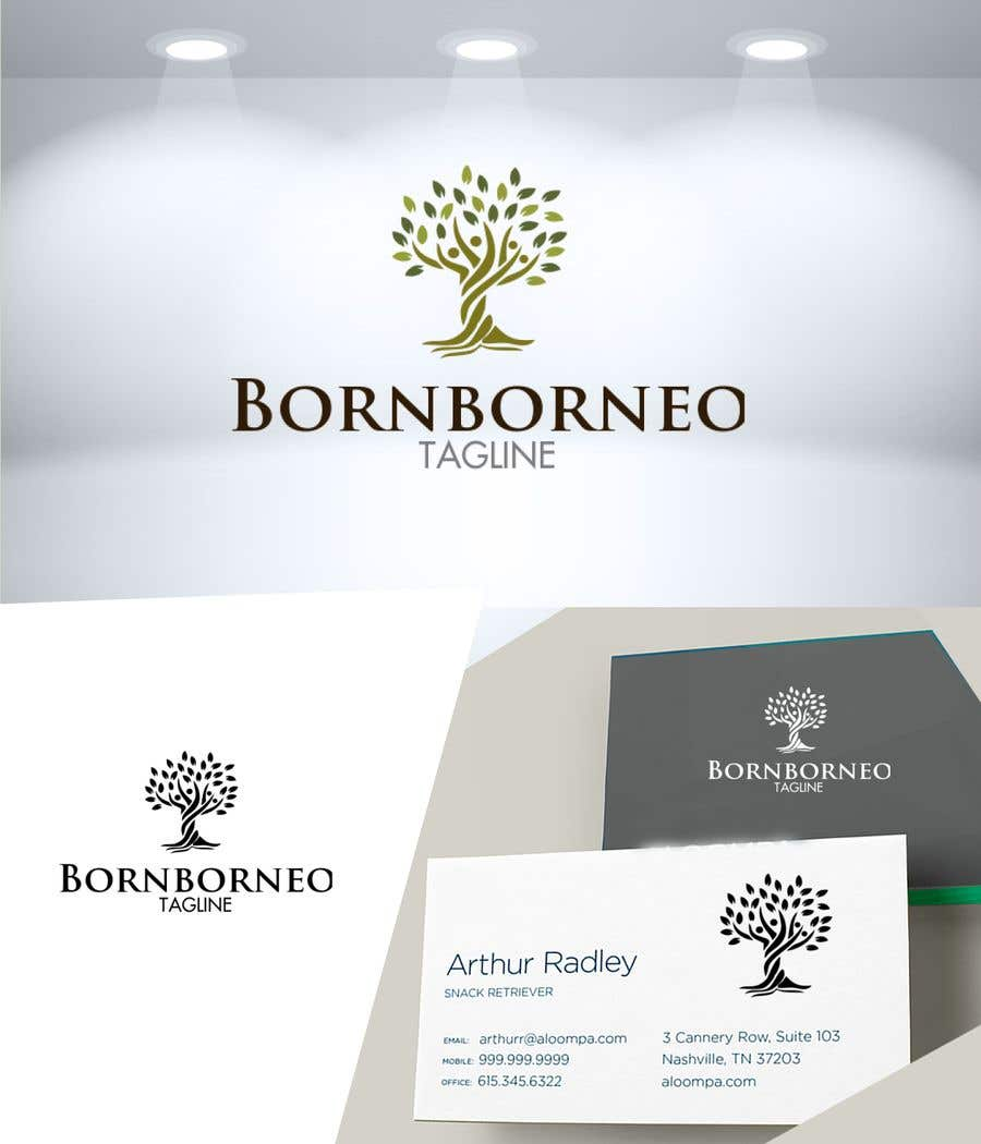 Bài tham dự cuộc thi #14 cho create  logos for my 3 brand