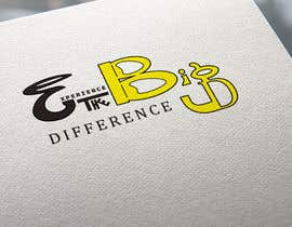 "#3 pentru Create a custom, horizontal graphic that reads, ""Experience The Big D Difference"" utilizing the existing logo de către HassanKhan0007"