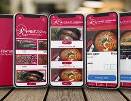 tanvirhm39 tarafından Design our new app - delivery app - Easy money için no 8