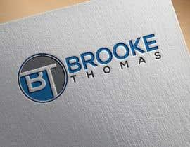 #224 for Brooke Thomas logo af hawatttt