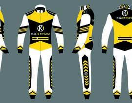 #14 cho Layout for a Suit Kart bởi adelheid574803