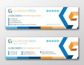 #28 for Corporate Identity / Stationary for Tech company af shazal97