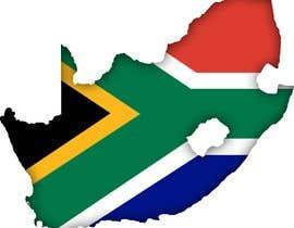 #22 untuk South Africa & Haiti Image oleh selvagemqt