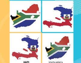 #13 untuk South Africa & Haiti Image oleh rafinewu