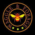 "Graphic Design Contest Entry #800 for Logo design for new small business - ""Waggle & Forage"""