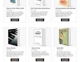 #24 untuk Need Website Mockup Design oleh prodesigner23