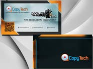 Contest Entry #48 for Business Card Design for Copytech.nl