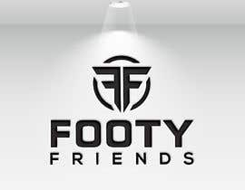 "Nro 48 kilpailuun I need a playful logo designed for a group called ""Footy Friends"". The group is young people and should be fun. A ""thumbs up"" or an Aussie rules football in the logo would be great. käyttäjältä skhuzifa99"
