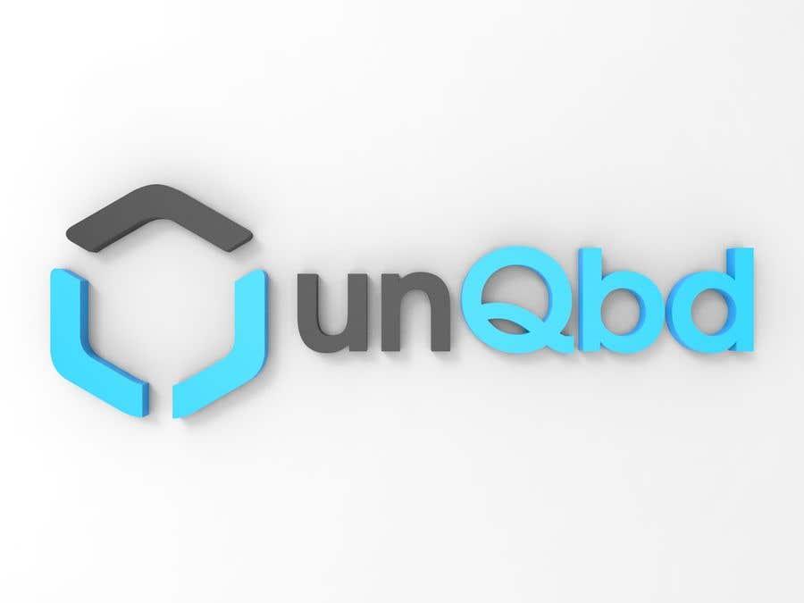 Penyertaan Peraduan #176 untuk Update our current logo to 3D