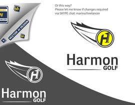 Nro 149 kilpailuun Design a Logo for Golf/Fitness facilty käyttäjältä MarinaWeb
