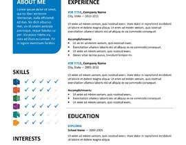 #23 for Update my CV by rafsanAbir