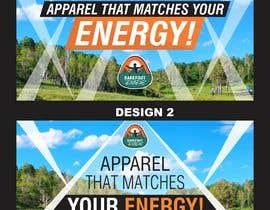 Nro 61 kilpailuun Create banner for website homepage käyttäjältä adview1