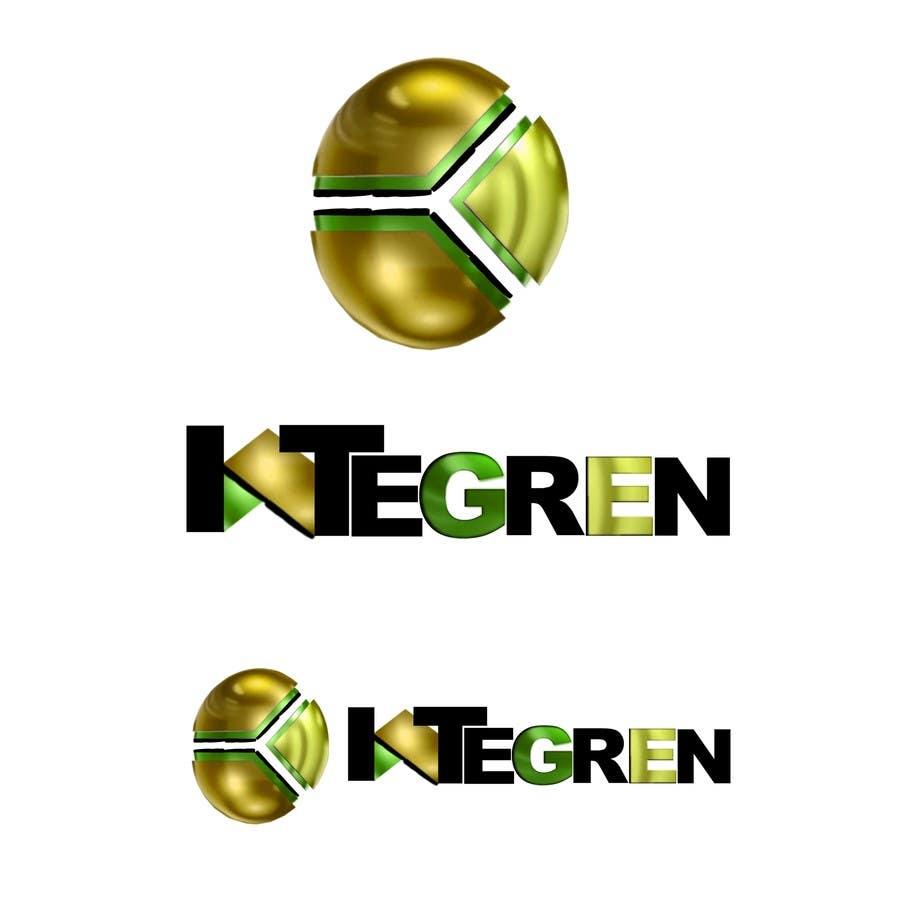 Inscrição nº 127 do Concurso para Logo Design for Integren
