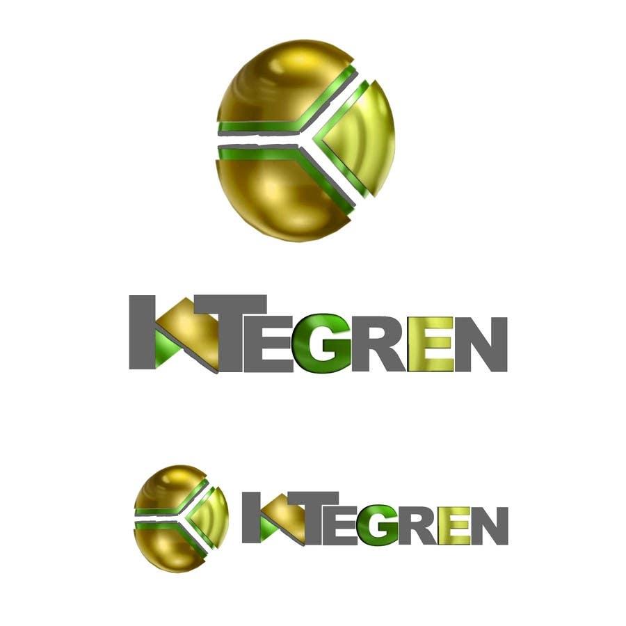 Inscrição nº 161 do Concurso para Logo Design for Integren