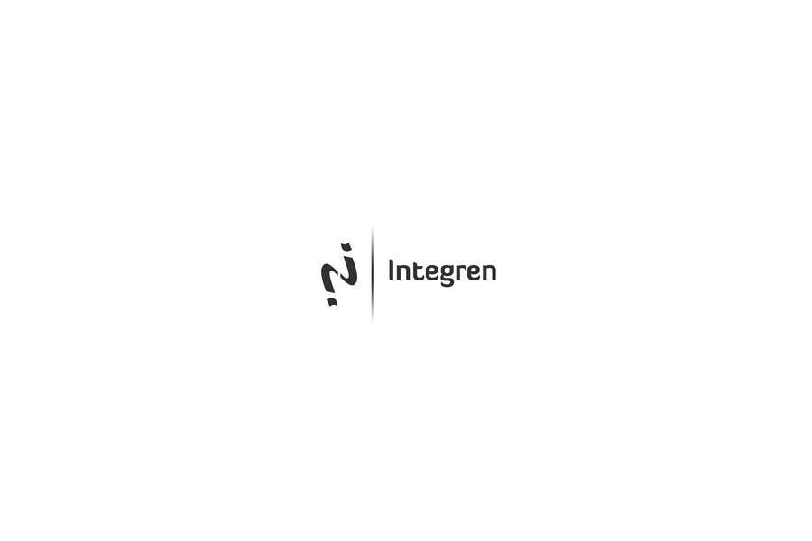Inscrição nº 134 do Concurso para Logo Design for Integren