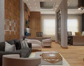 #4 for Interior design for offices af abdomostafa2008