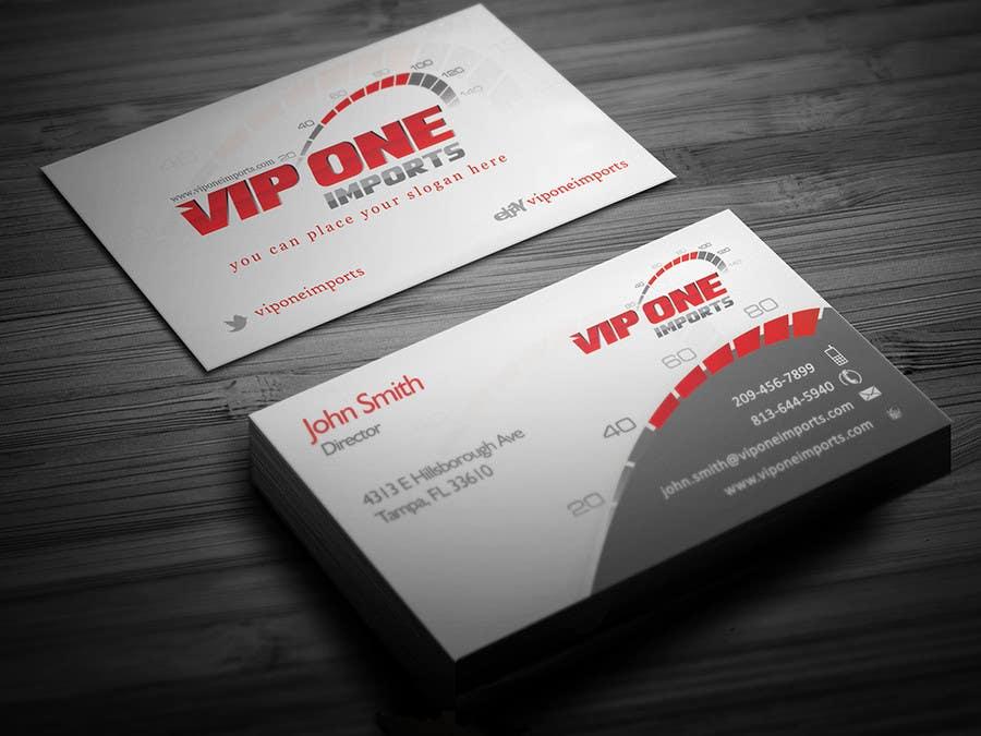 Kilpailutyö #                                        24                                      kilpailussa                                         Business Card Design for corporation company