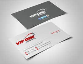 #16 para Business Card Design for corporation company por Brandwar