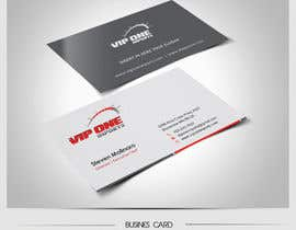 #13 para Business Card Design for corporation company por totok14