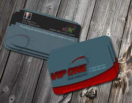 #2 para Business Card Design for corporation company por bhyre1