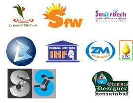 #20 for Business Logo af hossainbaf