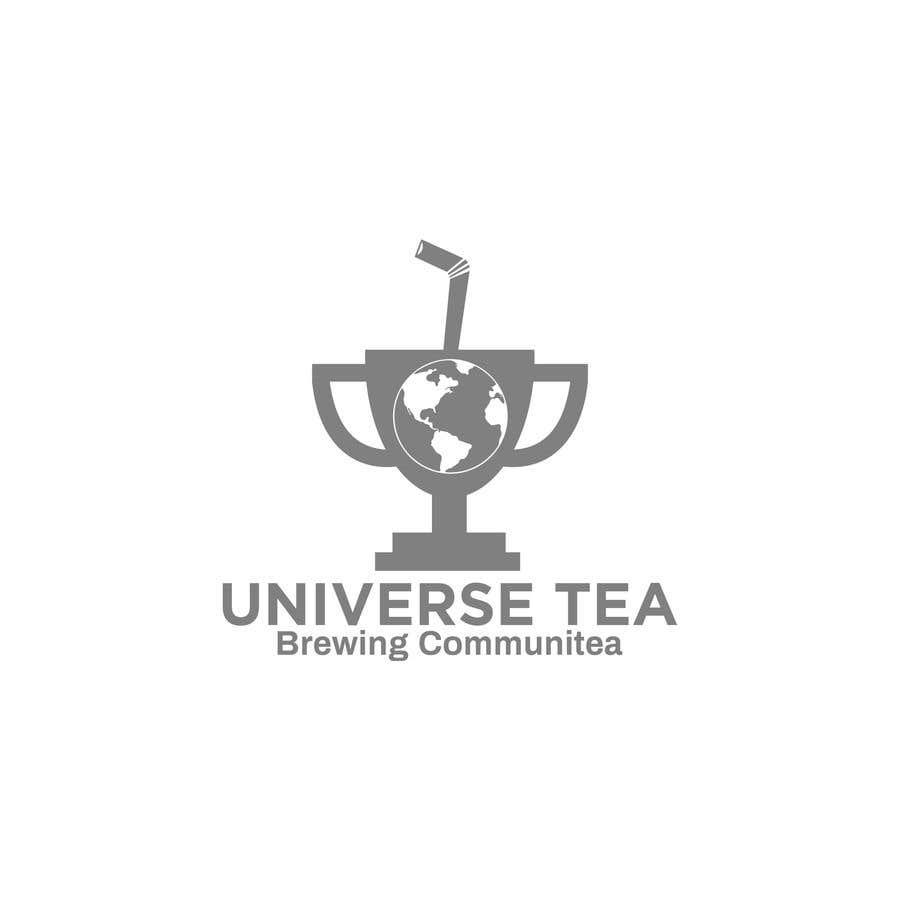 Bài tham dự cuộc thi #                                        139                                      cho                                         Bubble Tea Shop Logo Design