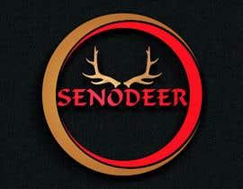#75 cho LOGO Design for our brand  'SenoDeer' bởi tanmoy4488
