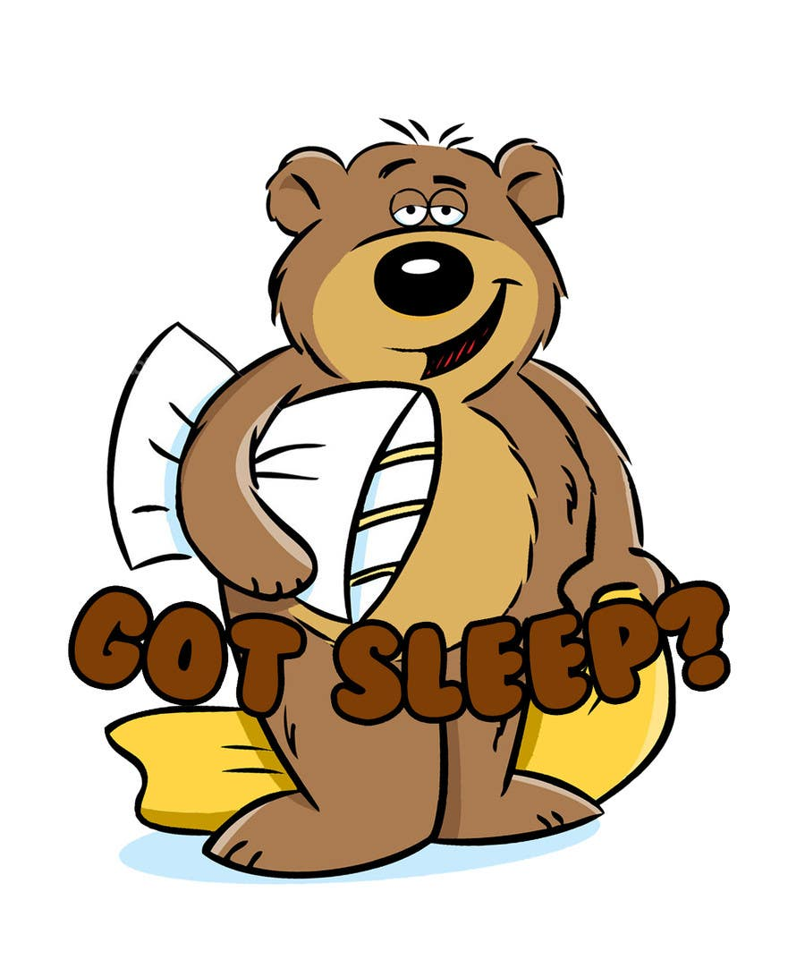 Proposition n°                                        88                                      du concours                                         T-shirt Design for Tired Teddies Guerrilla Marketing Campaign