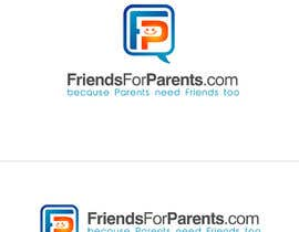 #58 untuk ~ Logo Design for Social Networking website (main logo & secondary icon/symbol) oleh ideaz13