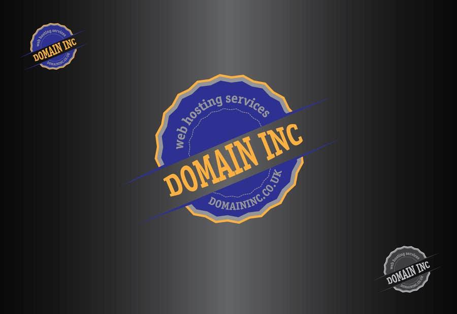 Konkurrenceindlæg #                                        2                                      for                                         Logo Design for web hosting / domain management website
